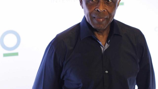 Gilberto Gil quer rever antigos contratos com gravadoras