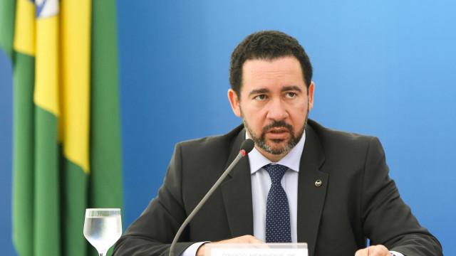 Dyogo: governo ficará satisfeito com aumento na arrecadação com Refis