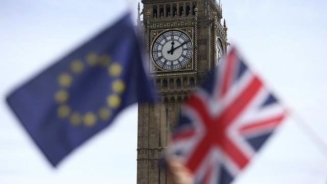 13 mil robôs apoiaram 'Brexit' durante referendo no Twitter