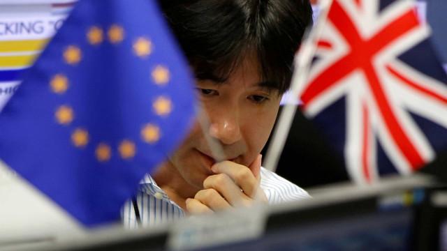 Acordo de Brexit teve 'amplo apoio' dos países-membros da UE