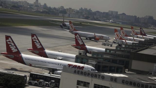 Anac autoriza primeira fase da concessão de dois aeroportos