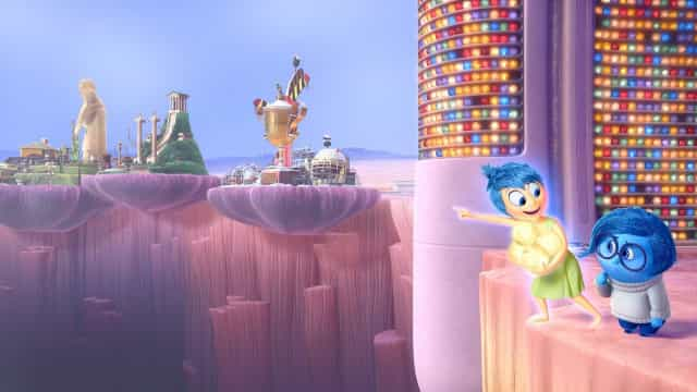 Escritora acusa Pixar e Disney por suposto plágio de 'Divertida Mente'