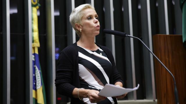 Justiça suspende posse de Cristiane Brasil do Ministério do Trabalho