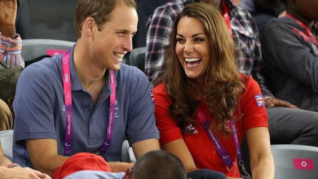 William e Kate lançam site em contagem regressiva para bebê nº 3