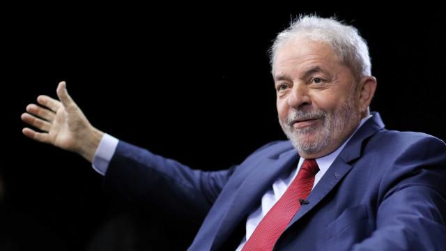 Hospital onde recibos de Lula teriam sido assinados não guarda imagens