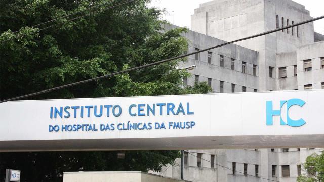 Médico e ex-diretor do HC são denunciados por fraude em licitações