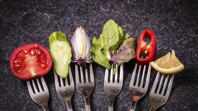 Alimentação 100% biológica em 2050 só é possível com mudança na dieta