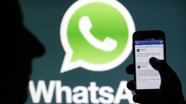 WhatsApp deve eliminar botão de gravação de áudio e atualizar função