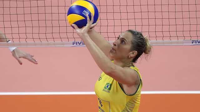 Vôlei feminino desafia problemas atrás de título inédito no Mundial