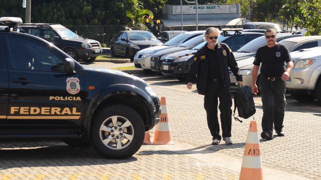 Polícia Federal deflagra duas operações em cidadas da Bahia