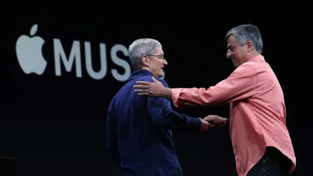 'Agressividade' da Apple pode ser razão  de falha em negociação com TV