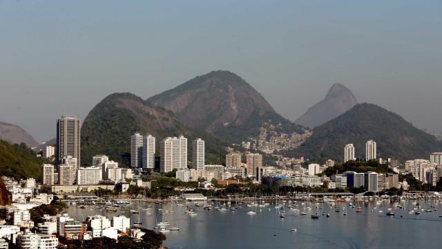 Comerciante é morto a tiros em Botafogo, Rio de Janeiro