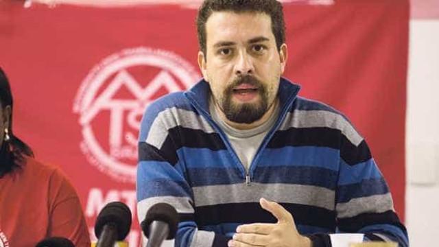 Boulos denuncia Eduardo Bolsonaro no STF por calúnia e difamação