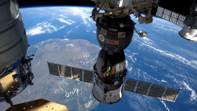 Alunos brasileiros enviarão projetos para estação espacial