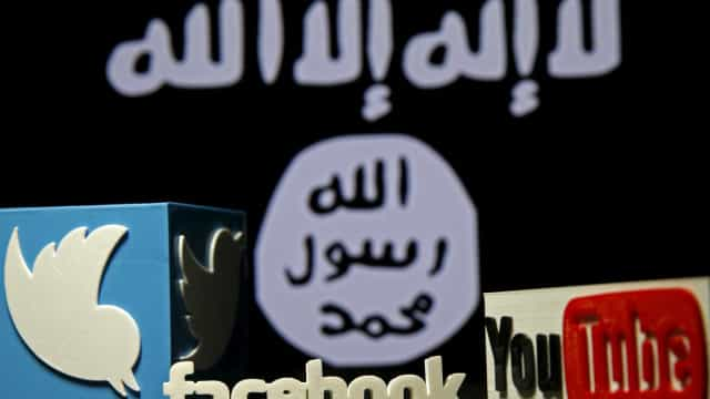 Empresas tecnológicas se reúnem pela 1ª vez para combater terrorismo