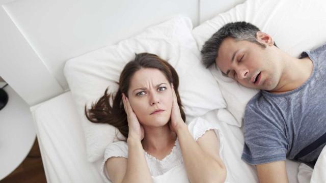 Ronco é a terceira maior causa de divórcios, aponta pesquisa