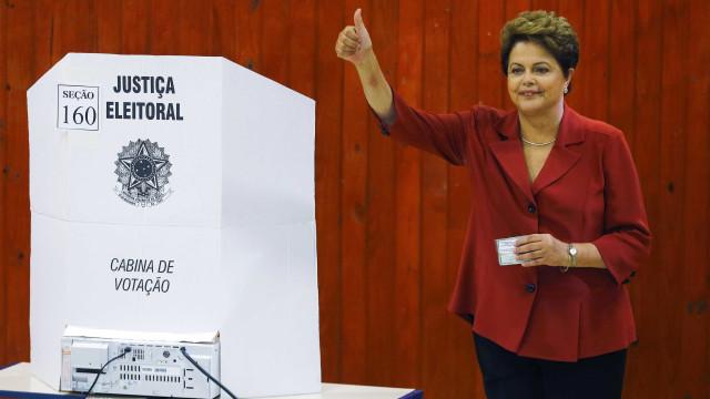 Da eleição ao processo de impeachment: a trajetória do governo Dilma