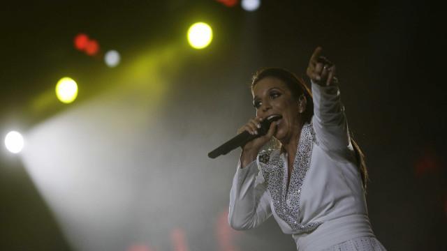 Grávida, Ivete Sangalo confirma que está fora do Carnaval