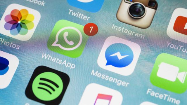 Facebook confirma que espia conversas no Messenger