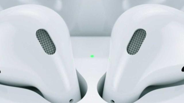 Apple está preparando uma versão mais cara dos AirPods