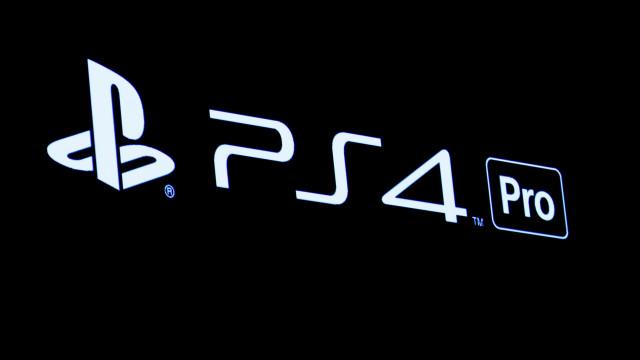 Playstation4 Pro chega ao mercado brasileiro em fevereiro por R$ 3.000