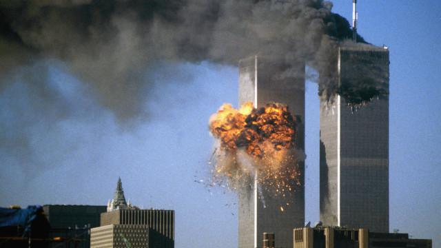 Atentado de 11 de setembro completa  16 anos; FOTOS