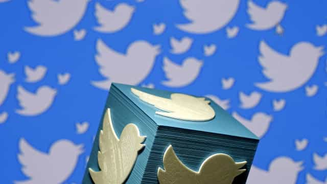 Twitter libera 'tweets' de campanhas de manipulação de dados