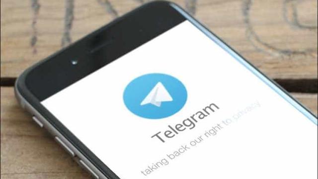 Falha no Telegram permitia mineração de moeda por vírus