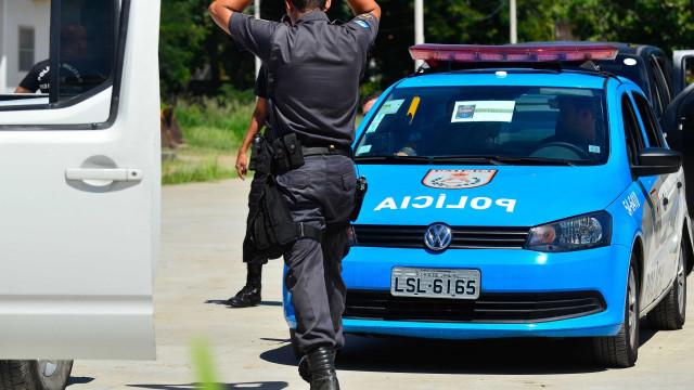 Morre o 102º policial militar no RJ durante tentativa de assalto