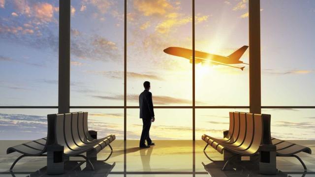 Transporte aéreo tem lucro de R$ 369,2 milhões no 1º trimestre