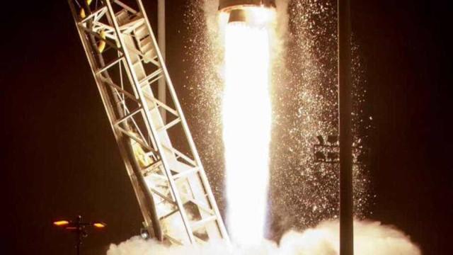 Brasil tenta retomar um sonho que foi para o espaço