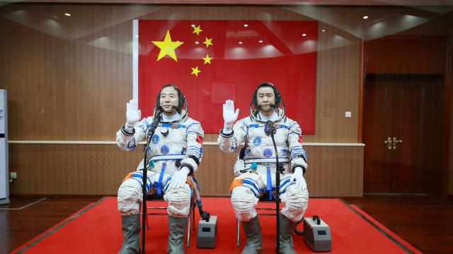Rússia e China pretendem conquistar o espaço