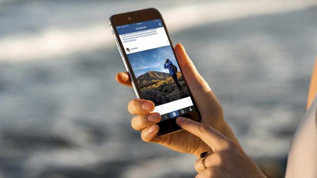 Instagram: vai ficar mais rápido comentar fotos