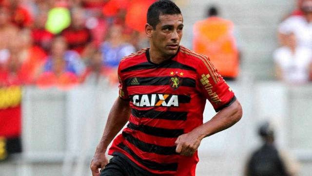 São Paulo contrata Diego Souza por R$ 10 milhões; jogador tem 32 anos