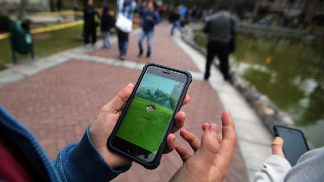 Pokémon GO faz um ano e atrai só fãs 'fiéis'