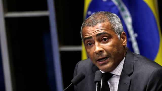 Bens de Romário vão à leilão, diz jornal