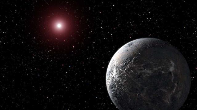 Astrônomos descobriram fórmula para encontrar novos exoplanetas