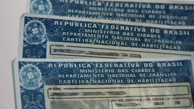Novo vice do Detran de SP atuava para driblar multas e CNH cassada