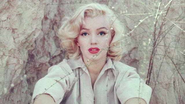 Descubra como Marilyn e outras estrelas mantinham a forma