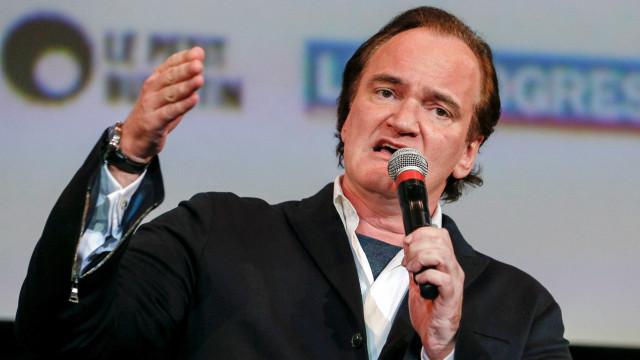 Após romper com Harvey Weinstein, Tarantino lançará filme com Sony