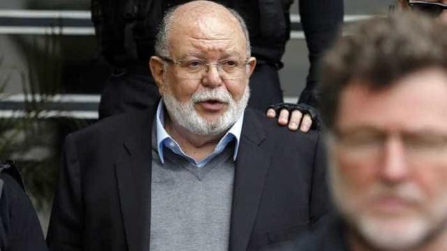 Supremo recebe delação de ex-presidente da OAS que implica Lula
