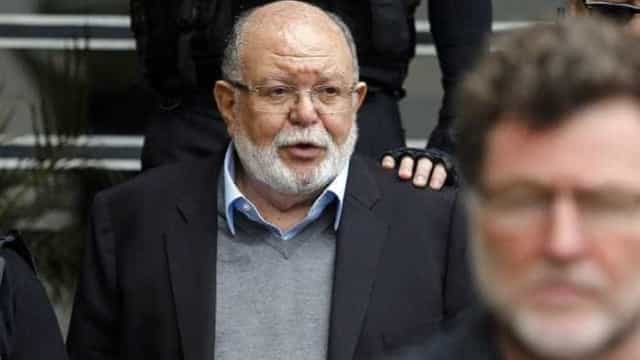 Léo Pinheiro está perto de fechar acordo de delação da OAS, diz coluna