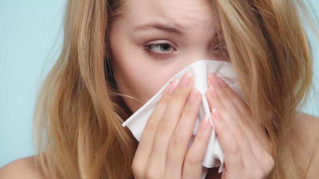 Otorrino explica por que a rinite alérgica aumenta na primavera