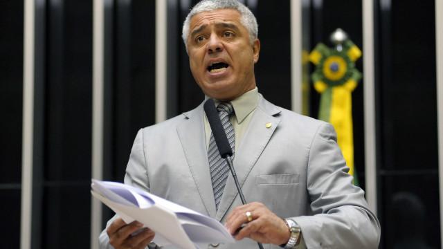 Deputado rebate acusação de Alckmin e se diz 'surpreso' com tucano