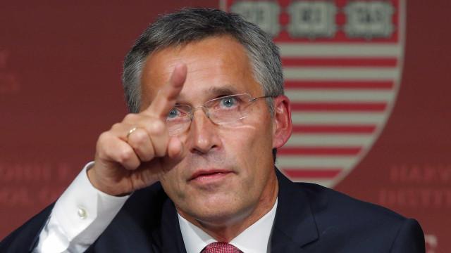 OTAN: Novo míssil norte-coreano 'exige resposta global'