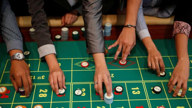 Caixa quer operar jogos de azar no Brasil, diz presidente do banco