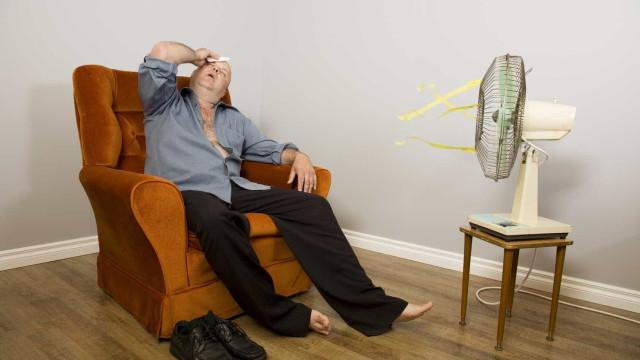 Verão: como reduzir o desconforto em noites quentes?