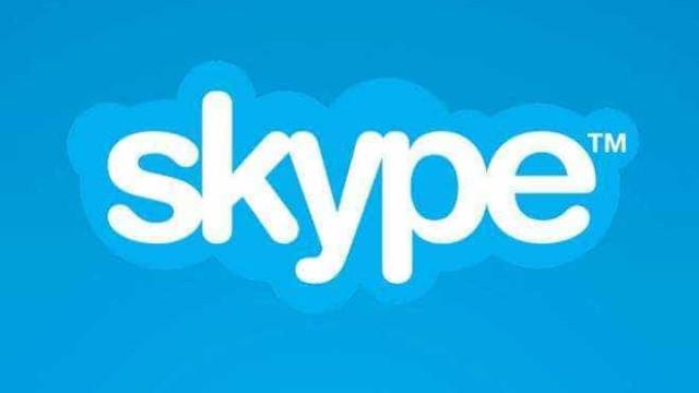Skype volta a apresentar falhas no funcionamento