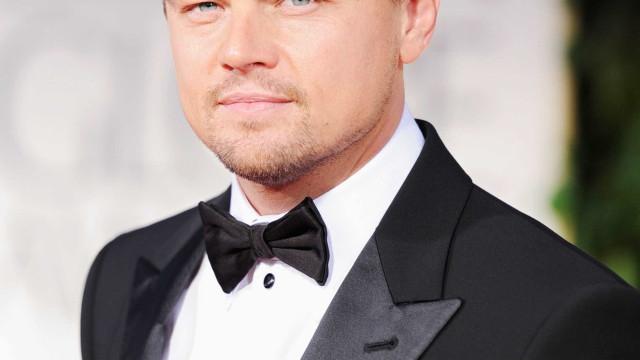 Leonardo DiCaprio investe em calçados sustentáveis