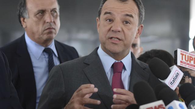 Esquema de Cabral na saúde causou prejuízo de R$ 173 mi, diz MP